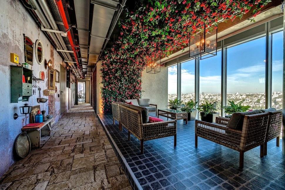 google tel aviv. Pro-Israel Bay Bloggers: Google Tel Aviv: One Of The Coolest Offices 2014 Google Tel Aviv V