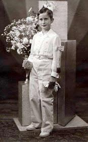 Miguel Martínez Cómitre. 1934