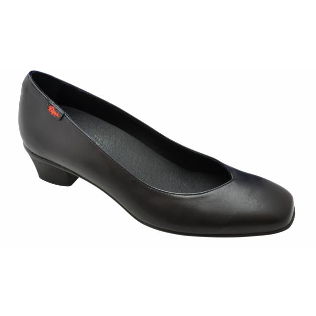 Ampliar Imagen : Zapato de servicios Azafata - DIAN
