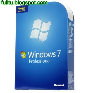 windows 7 professional serial