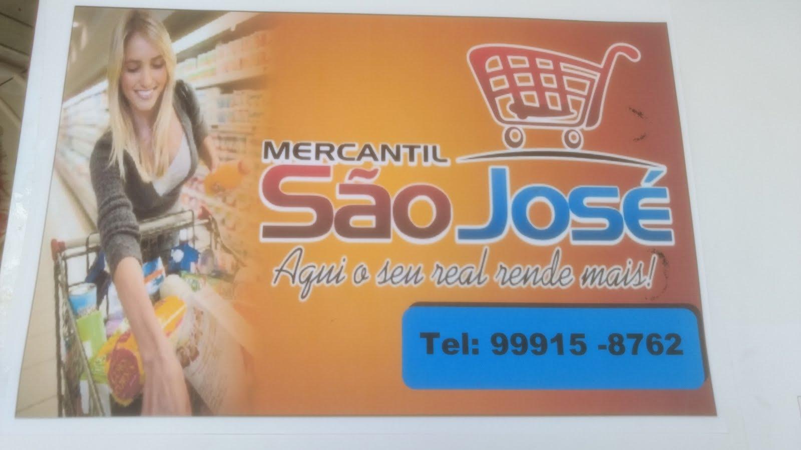CONFIRA AS PROMOÇÕES DO MERCADINHO SÃO JOSÉ EM ANTÔNIO MARTINS RN