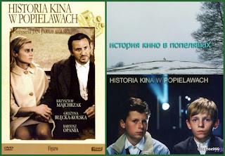 История кино в Попелявах / Historia kina w Popielawach. 1998.