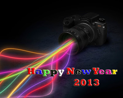 Happy New Year 2013 Wallpapers and Wishes Greeting Cards 071