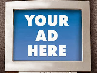 Successful Online Advertisement, Place your ad here