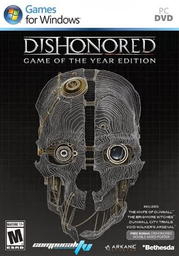 Dishonored Game of The Year Edition PC Full Español