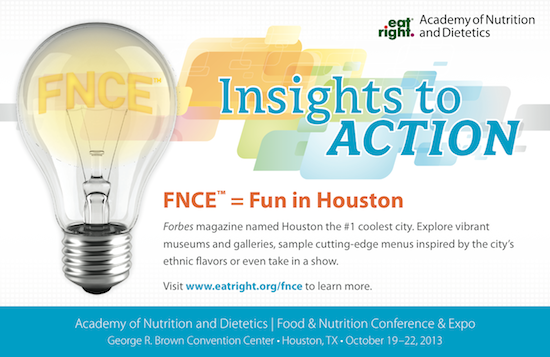 The Road to RDville: FNCE 2013