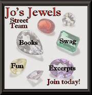 Join my street team!