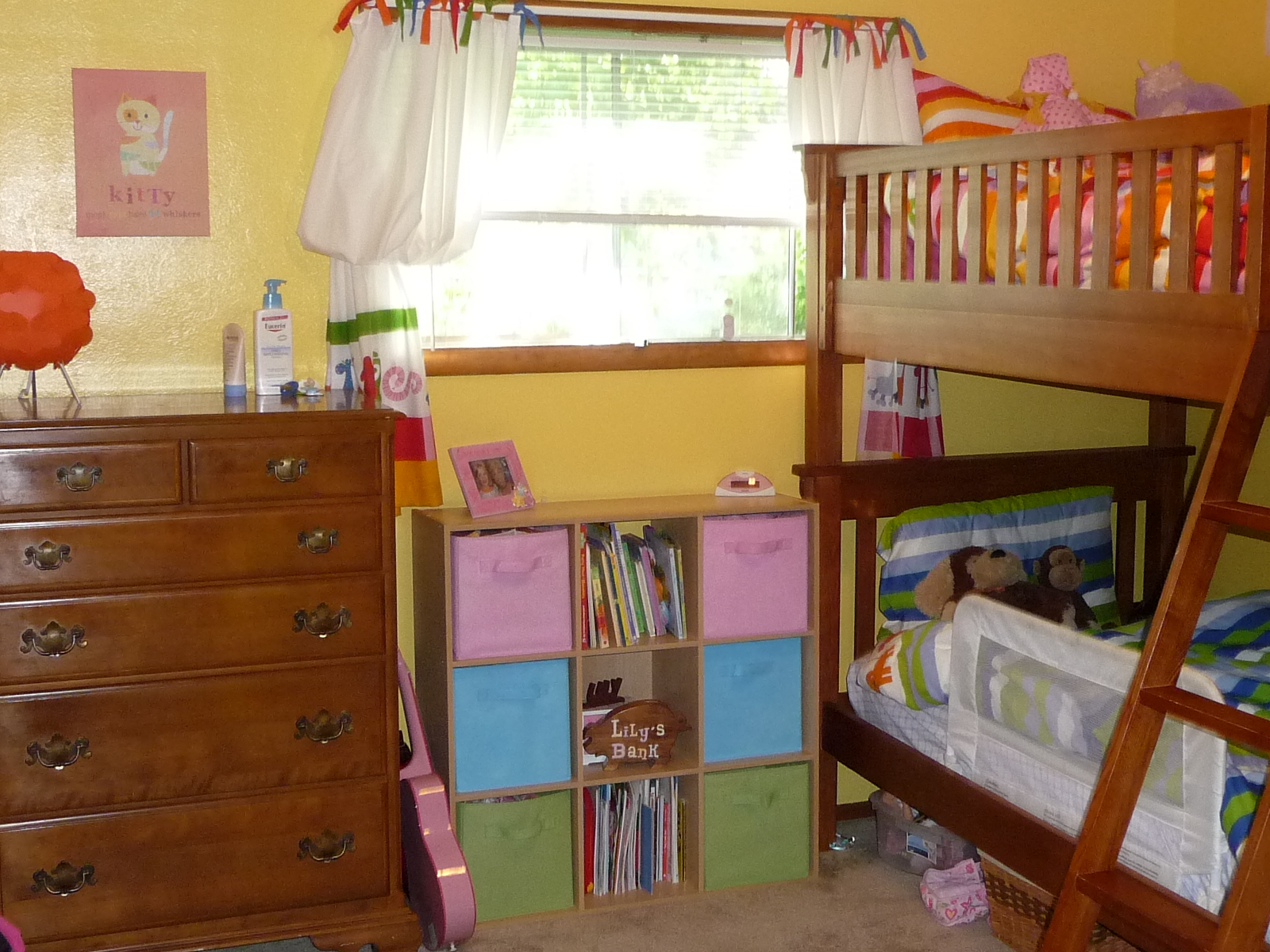 Bunk beds for boy and girl designs photo gallery home for Boys and girls in bed
