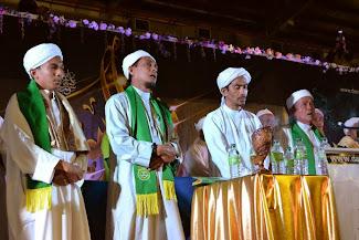 Mahabbah Rasulillah Kedah