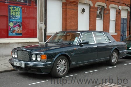 Rolls royce bentley site archive paparazzi londres for O garage arnage
