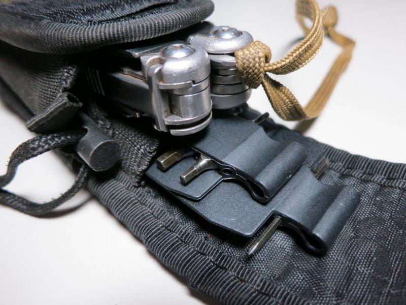 outdoor gadgets leatherman bit kit. Black Bedroom Furniture Sets. Home Design Ideas