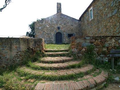L'ermita de Sant Mateu