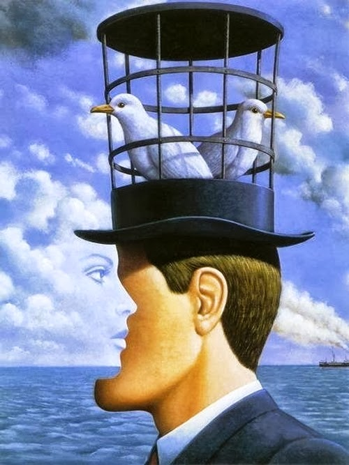 09-Artist-Painter-and-Graphics-Designer-Rafal-Olbinski-Surreal-Paintings-www-designstack-co