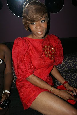 Happy Birthday Ugonna Emeruo