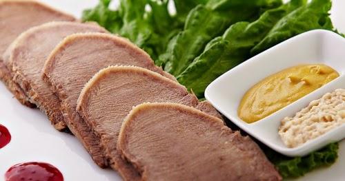 рецепты приготовления языка говяжьего на закуску