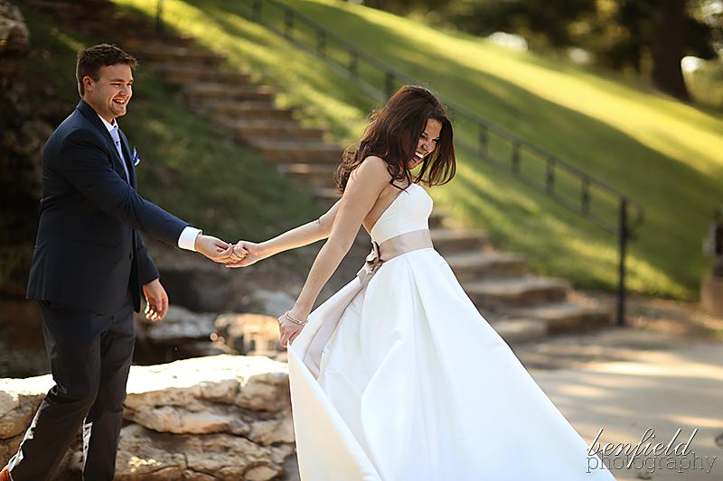 Amy taussik wedding