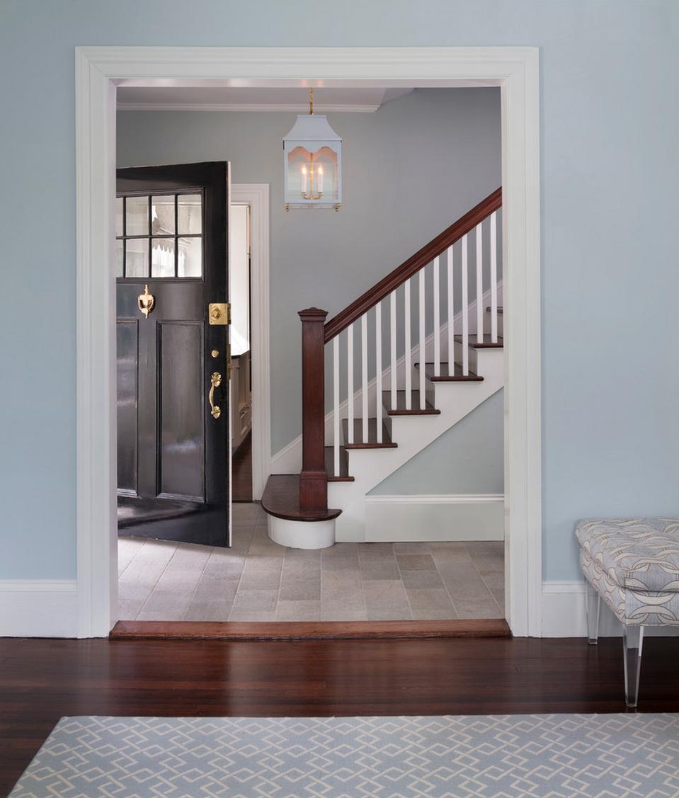 Decandyou ideas de decoraci n y mobiliario para el hogar - Escaleras blancas ...