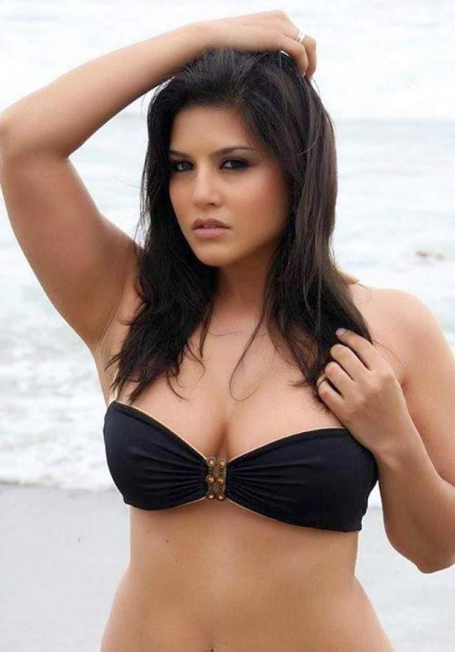 Sunny Leone Bikini Stills Collections