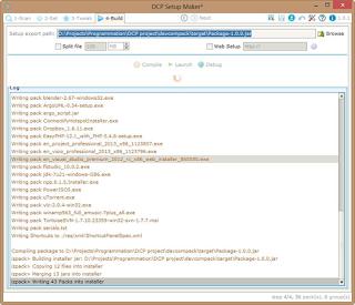 Download DCP Setup Maker