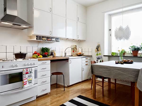 Stylish Vintage Kitchen Decor Vintage Furniture And Accessories Vintage Style