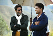 son of sathyamurthy shooting stills-thumbnail-1