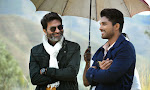 Son Of Sathyamurthy working stills-thumbnail