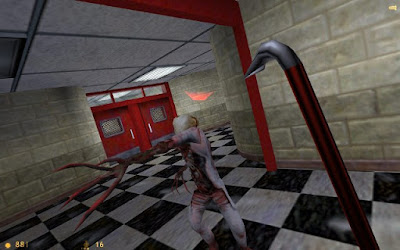 Half Life PC Gameplay for windows