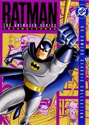 Batman: la serie animada Temporada 3