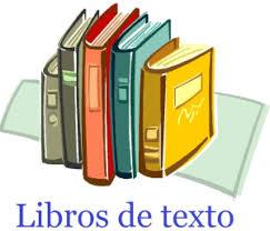 LIBROS DE TEXTO CURSO 2020-2021