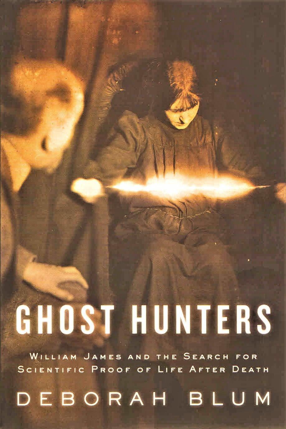 scientific essays ghosts