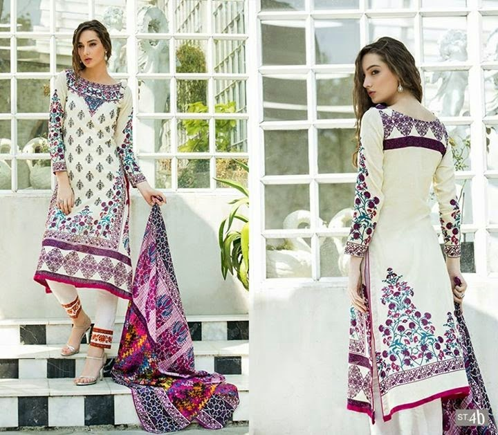 Latest-Pakistani-Lawn-Collection