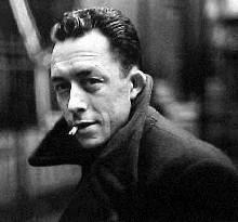 """""""Criar é também dar uma forma ao destino."""" Albert Camus"""