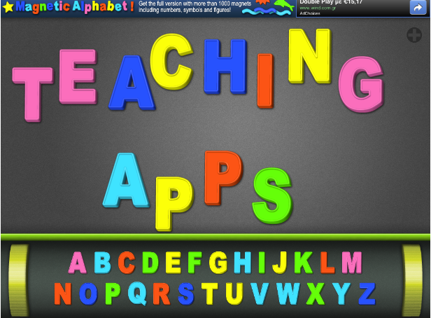 Magnetic Alphabet Letters Where To Buy