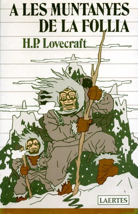 El topic de H. P. LOVECRAFT - Página 2 A%2Bles%2Bmuntanyes%2Bde%2Bla%2Bfollia