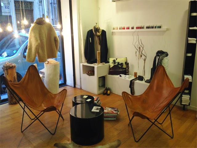 boutique créateurs - blog adresses shopping Marseille