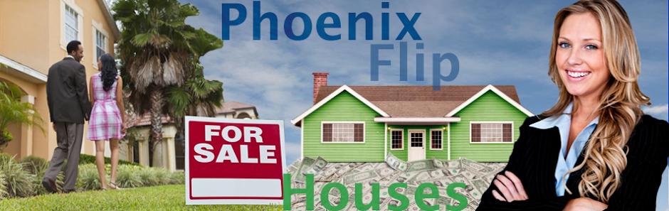 Phoenix Flip Houses