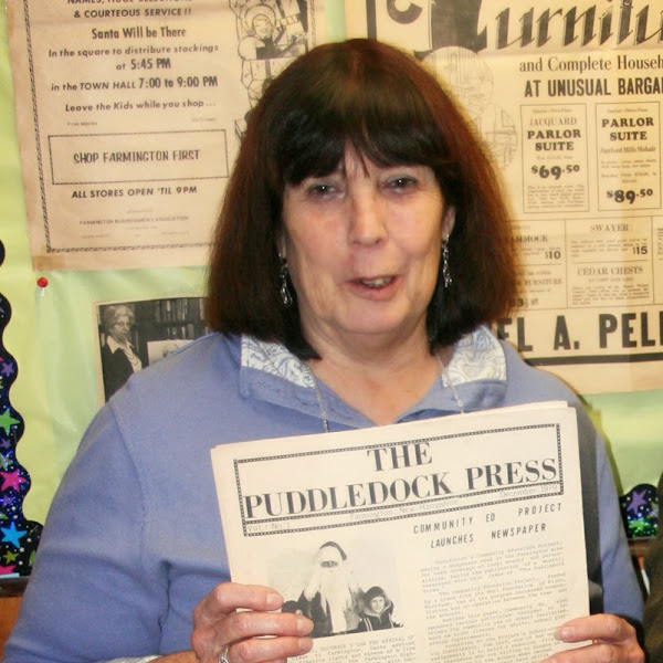 JoAnn Doke Retires After 30 Years with the Puddledock