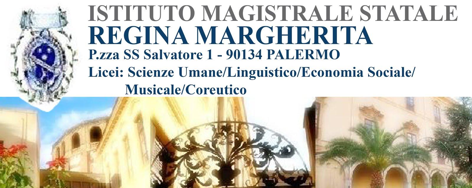 Istituto Magistrale Statale Regina Margherita