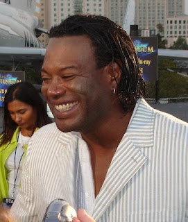 Christopher Judge news