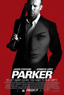 Parker (2013) Bluray 720p 750MB