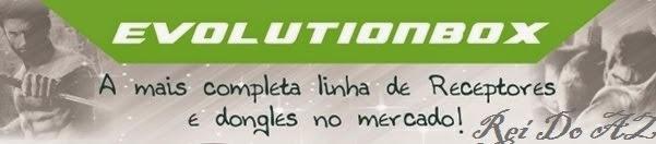 OS MELHORES RECEPTORES E DONGLES DO MERCADO A LINHA MAIS COMPLETA CLIQUE NO BANER E COMPRE