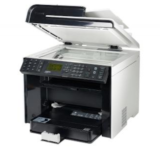 Free download driver for Printer Canon Laser imageCLASS MF4890dw