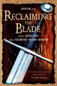 Watch Reclaiming the Blade Online Free in HD