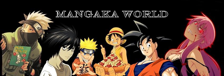 Mangaka World