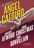 The Complete Angel Catbird TPB
