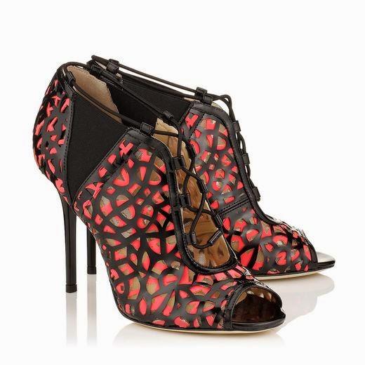 Sapatos sandálias Jimmy Choo  coleção 2015