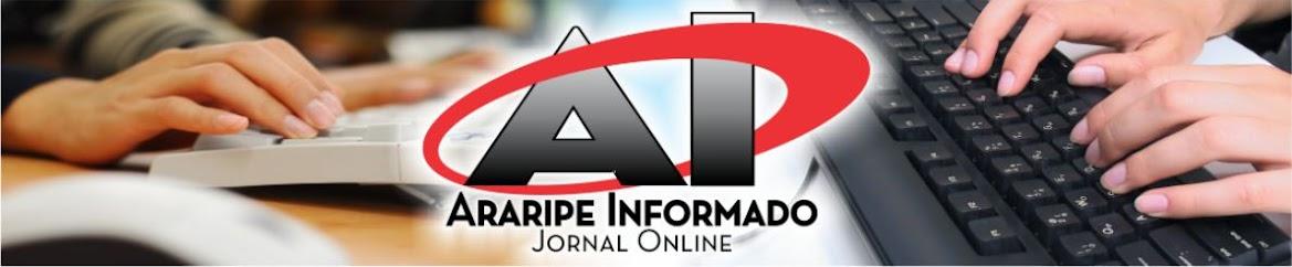 ARARIPE INFORMADO