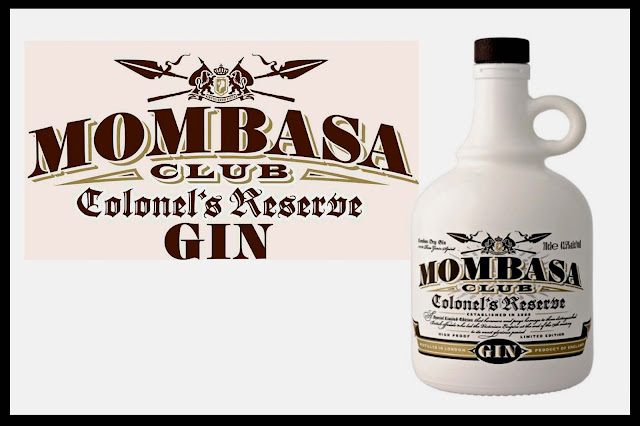 Mombasa Club Colonels reserve
