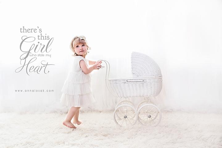 Viki - fotografia dziecięca