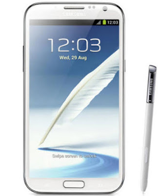 Samsung Galaxy Note 2 SPH-L900